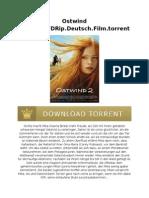 Ostwind 2.2015.DVDRip.deutsch.film.Torrent