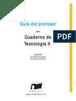 Libro de Tecnologia II
