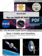 Make a Planet Handy Step by Step Instruction Booklet Tool
