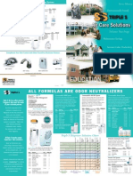Air Care Brochure Cs 405
