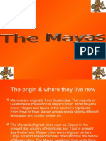 The Origin & Where They Live Now