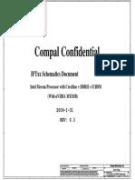 Compal La-3541p Iftxx-rev 0.3