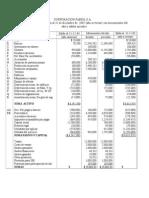 Datos Para La Realizacion de La Práctica