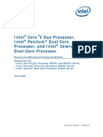 Core 2 Pentium Celeron Dual Core Guide