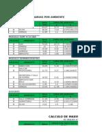 6.Hoja de Calculo Azangaro