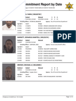 Peoria County booking sheet 05/14/15