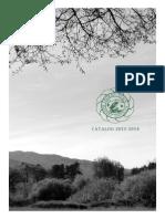 DRBU_Catalog_2013-2014