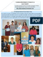 May 2015 Wellness Newsletter_Gulf County