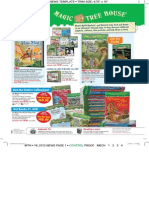 The Magic Tree House Special Offer