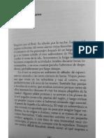 Chejfec, S. - Hacia La Ciudad Eléctrica, Modo Linterna (Pp. 187-201)