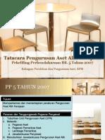 Ppt Tatacara Pengurusan Aset Alih Kerajaan Tpa Powerpoint Presentation Id 178050