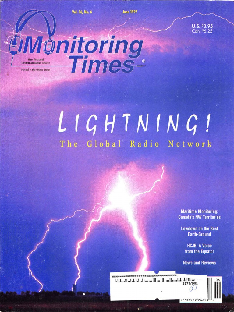06 June 1997 Radio Lightning 10150 Painless Wiring Harness