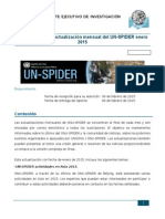Reporte Inves 2015