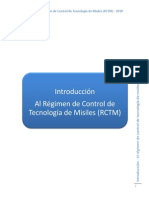 Misiles MTCR