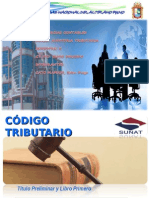 Diapositivas Codigo Tributario Diego
