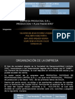 Empresa Producsal s