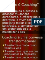 o Que e Coaching Roberto Lay
