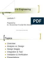 Chapter 1-Introduction to Engineering Design (16.1.10)