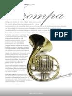 Trompa - Corno Frances