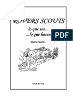 Rovers Scouts