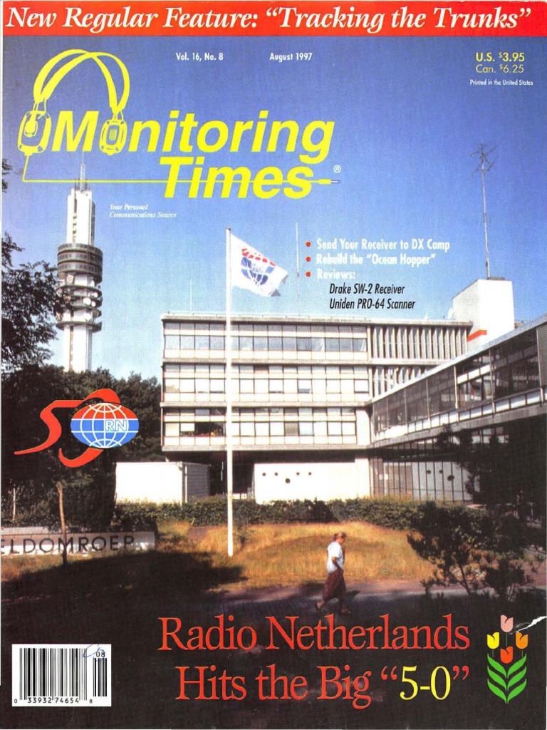 08 august 1997 post office box radio