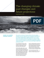 Guide to Climate Change Science Sept2013