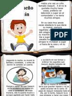 enseñando a leer