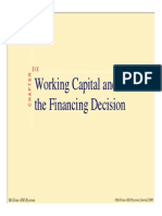 Sld06 Work Cap and Fin Decision