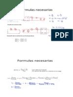 Formulas TransformadoresI