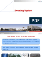 Fault Locating System