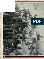 Dust Tactics Battlefield