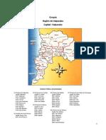 Región en Cifras 2004