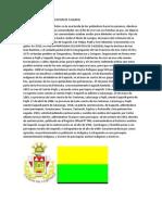 18 de Octubre Cantonizacion de Saquisili