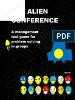 The Alien Conference
