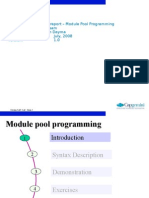 Ab1011 Modulepoolprogramming 130610085946 Phpapp02