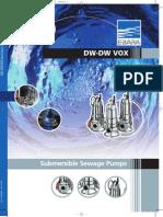 model DW-DW VOX