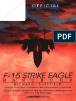 F-15 Strike Eagle Handbook