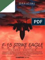 F-15 Strike Eagle Handbook