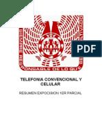 Telefonia convencional