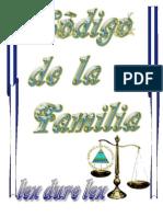 Còdigo de La Familia