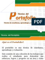 Ejemplo Portafolio