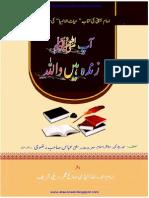 Aap Zinda Hai Wallah by Mufti Abbas