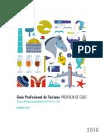Guía de turismo profesional de Cádiz