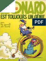 Leonard - T02 - Est Toujours Un Génie