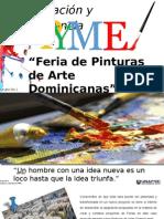 Expo Feria Arte