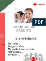 CAPACITACION SANTANDER  CON ESTE MODELO.pptx