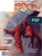 Dragon Magazine 228 pdf | Jungle | Mail