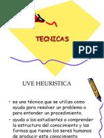 TECNICAS2