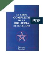 El Libro Azul de Buckland