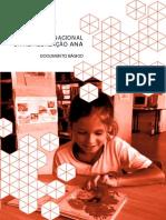 Documento Basico Ana Online v2